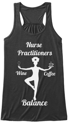#1 Nurse Practitioners Balance