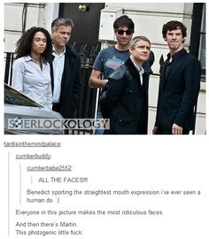 Oh, Martin.