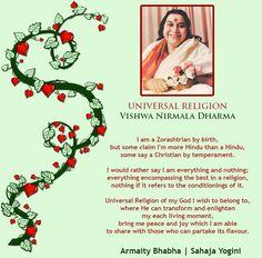 Viswa Nirmala Dharma