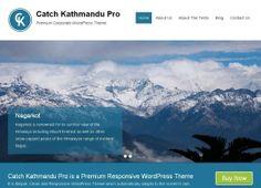 40 Fresh And Free WordPress Themes | SmashingApps.com