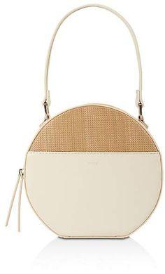 VASIC Circle Leather