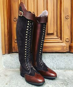 Equestrian Boots, Equestrian Outfits, Long Boots, Knee High Boots, Horse Riding Boots, Dressage, Men's Fashion, Footwear, Lifestyle