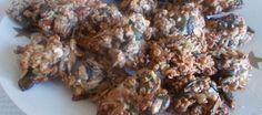Notenkrakers - Lekker En Gezond (kerstkoekjes) recept | Smulweb.nl
