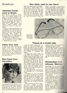 Echoes of the Past: The Sun views spectacles