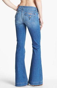 Hudson Jeans 'Ferris' Flare Leg Jeans
