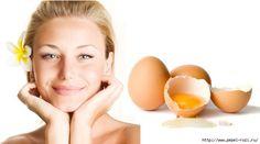 Яичные маски для волос: полезные сочетания!