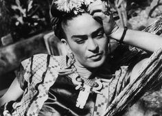 'At the end of the day, we can endure much more than we think we can.' - Beautiful Frida Kahlo Quotes To Inspire Your Day. Read more at Redonline.co.uk