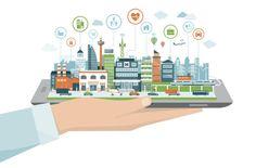 Did IoT has really revolutionize mobile app development?   #InternetofThings #MobileAppDevelopment #MobileApps #AndroidApps #iphoneappdevelopment