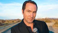 Comedian Tom Rhodes @ Punch Line Comedy Club (San Francisco, CA)