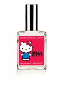 Hello Kitty Demeter Fragrance for women