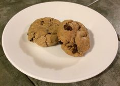 Oatmeal Chocolate Chip Cookies - Podcast Episode 25: Enclothed Cognition http://youarenotsosmart.com/2014/06/06/yanss-podcast-25-how-the-clothes-you-wear-change-your-perceptions-and-behaviors-with-hajo-adam/