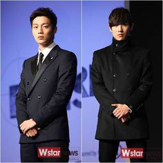 IRIS 2 ♥ Yoon Doo-joon as Seo Hyun-woo A confident, bright agent who is adept at everything including shooting, martial arts, code breaking, and foreign languages. Not only that, but he will also be in a heart wrenching love triangle with Yoo Gun (Jang Hyuk) and Ji Soo-yeon (Lee Da-hae).