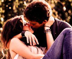 Entre Palavras e Sentimentos - Crônicas e Outros Textos: Beijo, aquele perfeito!