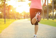 The Benefits of Exercising in the Morning