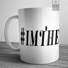 I'mtheboss Mug Women's Day Celebration Gifts