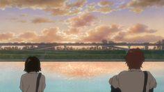 anime movie: The girl who leapt through time // Toki o Kakeru Shōjo Miyazaki, Manga Anime, Anime Art, Anime Places, Anime Reccomendations, Japanese Film, Anime Screenshots, Anime Films, The Girl Who
