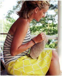 Me Naiset – Blogit | Kalastajan vaimo – DIY straw hat
