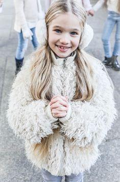 Beba Kids - BUNDLE UP AND GO OUTSIDE - Les enfants à Paris Enfant, Couture  · EnfantCoutureMode Hiver Pour EnfantsFashion ... 2ce30e27de5