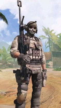 Call Of Duty Warfare, Call Off Duty, Animated Wallpapers For Mobile, Call Duty Black Ops, Cute Disney Characters, Fallout Concept Art, Ghost Videos, John Rambo, Mobile Logo