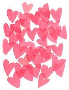 Coeurs ❥
