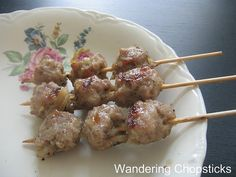 Nem Nuong Cuon Vietnamese Grilled Pork Patty Salad Rice Paper Rolls