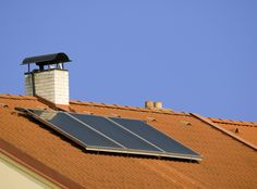 Casas populares em Curitiba recebem tecnologia de aquecimento solar