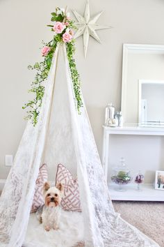 Oh my goodness y'all, today's DIY is SO easy and fun& I'm super pumped with how it turned out in only 8 steps! The best thing about these trending little teepees is how versatile and customizable they are for almost any event or purpose. This one in particular is perfect for bridal showers, baby showers, …