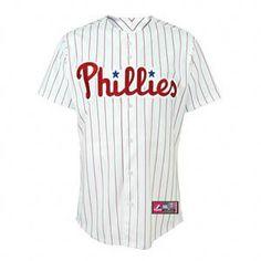 Philadelphia Phillies Authentic Jersey  Philadelphia  Phillies  Baby   Toddler  Jersey  babyfans 28148249f