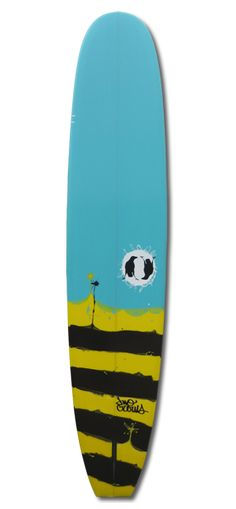 Two Crows Surfboards