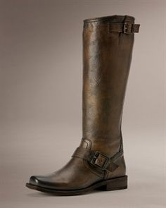 Frye Boots - Smith Engineer Tall