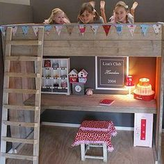 1000 images about girlsroom on pinterest lief lifestyle met and about heart - Meisjes slaapkamer deco ...