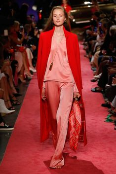 Brandon Maxwell Spring 2019 Ready-to-Wear Collection - Vogue