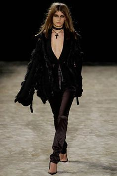 Gucci Fall 2012 Ready-to-Wear Fashion Show: Complete Collection - Style.com