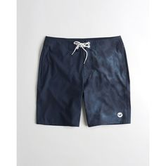 4ba17c4c78 Hollister's surfer inspired boardshorts are made with four-way stretch,  fast-dry fabric and all have mesh lined pockets. Shop swim trunks now. Mens  ...