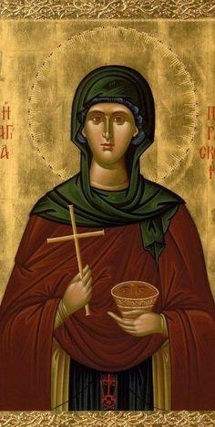 Byzantine Icons, Byzantine Art, Religious Icons, Religious Art, Orthodox Catholic, Orthodox Christianity, Maria Magdalena, Holly Pictures, Greek Icons