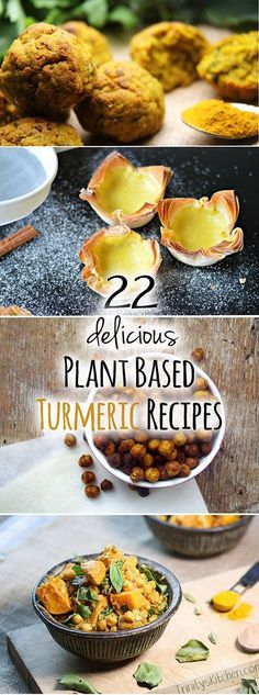 Turmeric is one of the most beneficial spices for health and wellness, featuring regularly in my culinary creations. Delicious turmeric recipes gluten-free, vegan and healthy.