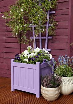 1000 Images About Garden Looks Design On Pinterest Forget Me Not Painted Fences And Old