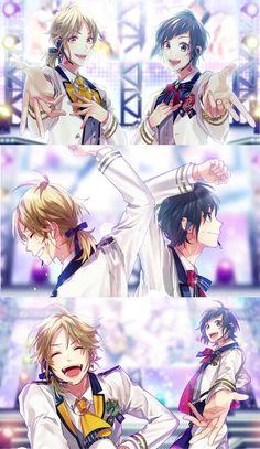 Cool Anime Guys, Cute Anime Boy, Honey Works, Manga Love, Picts, Haikyuu Anime, Vocaloid, Seventeen, Idol