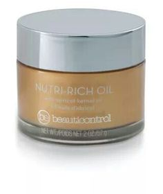 ***** NEW *** NEW *** NEW *** NEW *** NEW *****  Nature's Best Kept Secret!  Nutra-Rich Oil is a global phenomenon! The nutrient rich power of apricot kernel oil makes Nutra-Rich Oil a skin care miracle and a must have skin solution from head to toe. Available to order October 1st...  Mother Nature's very own beauty secret can be yours!  Monica L. Robertson  Phone: (734)657-9550 Email: mlrobertson.itsall4you@gmail.com Website: www.beautipage.com/monicalrobertson  Facebook page…