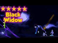 Just Dance 2015 - Black Widow - Stars Dance 2015, Broken Video, Dance Games, Moves Like Jagger, School Videos, Get Moving, Brain Breaks, Just Dance, Black Widow