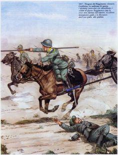 War Horses, Italian Army, Battaglia, Navi, Reggio, Dieselpunk, Armed Forces, Master Chief, World War