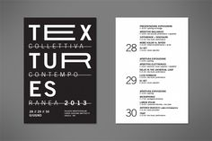 Textures 2013 on Branding Served