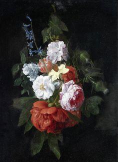 Category:Still-life paintings by Nicolaes van Verendael - Wikimedia Commons