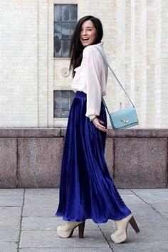 2e7e1162ae2eaad27bcd1a473acdf8ad Maxi Skirts Outfit Tips