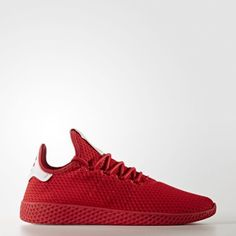 dd666ce8d38 Buy Adidas Originals Men s Pharrell Williams Tennis Hu Shoes Size 7 to 12  us at online store