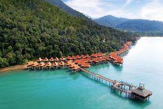 In deze top 10 vind je een overzicht van de mooiste stranden en eilanden van Maleisië. Ik heb ook meteen de meest luxueuze resorts voor jullie uitgezocht