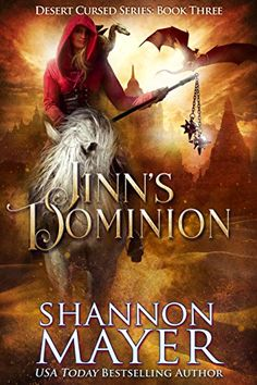 Jinn's Dominion (Desert Cursed Series Book 3) by Shannon ... https://www.amazon.com/dp/B07BRP91DS/ref=cm_sw_r_pi_dp_U_x_LpH1AbZAWYEN5