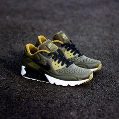 bb1a142e0413 Nike Men s Air Max 90 Ultra SE Mens Running