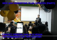 How to be extraordinary millionaire of  AIM GLOBAL? watch this OPPORTUNITY PLAN PRESENTATION in ENGLISH