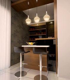Interior Design Project at BSD South Tangerang